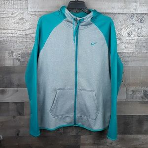 Nike Therma-Fit Hoodie Zipper Jacket